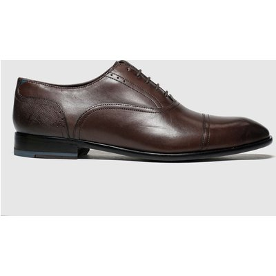 TED BAKER Brown Circass Shoes