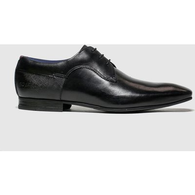 TED BAKER Black Trifp Shoes