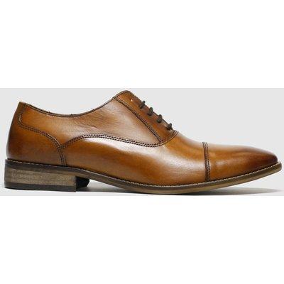 Schuh Tan Tobias Oxford Shoes