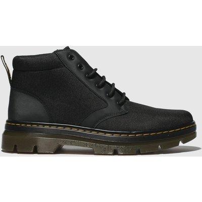 Dr Martens Black Bonny Boots