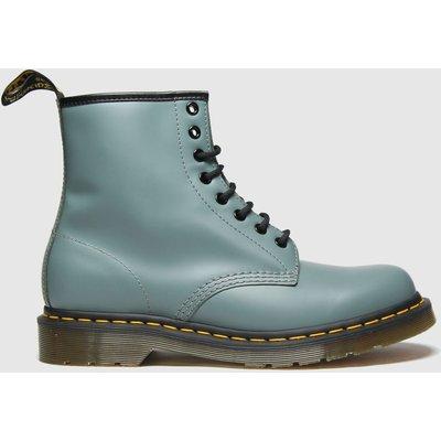 Dr Martens Grey 1460 Boots