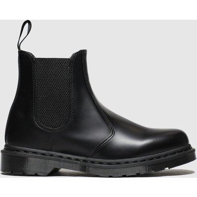 Dr Martens Black 2976 Mono Chelsea Boots