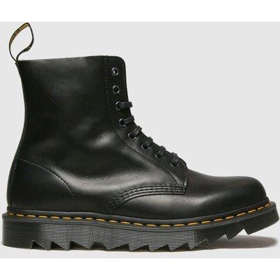Dr Martens Black 1460 Pascal Ziggy Boots