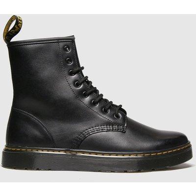 Dr Martens Black 1460 Talib Boots