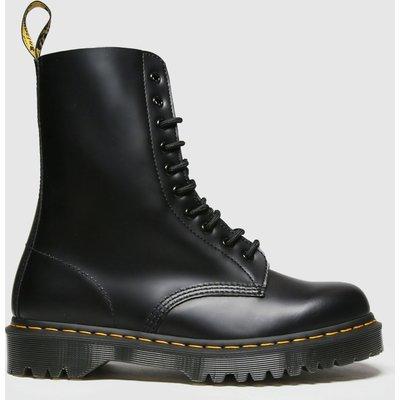 Dr Martens Black 1490 Bex Boots