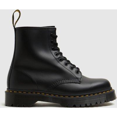 Dr Martens Black Bex Boots