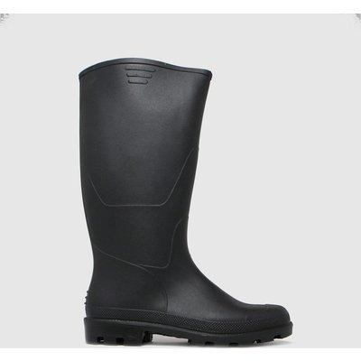 Schuh Black Max Wellington Boots