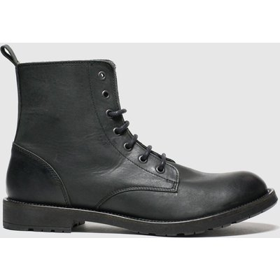 Schuh Black Sewell Ii Boots