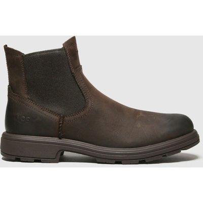 UGG Brown Biltmore Chelsea Boots