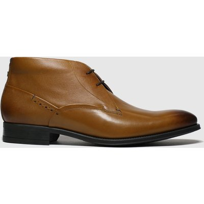 Ted Baker Tan Chemna Boots