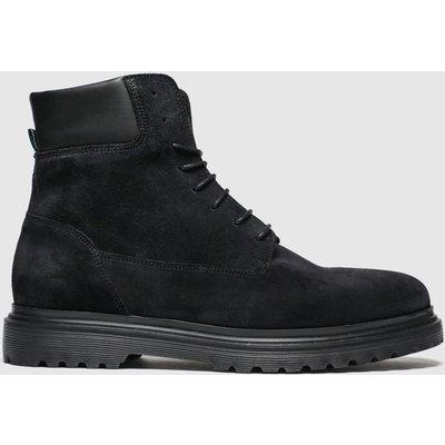 Shoe The Bear Black Heard Boots