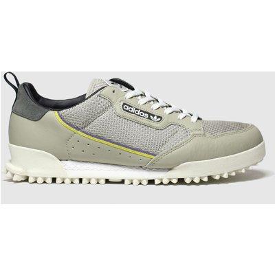 Adidas Natural Continental 80 Baar Trainers