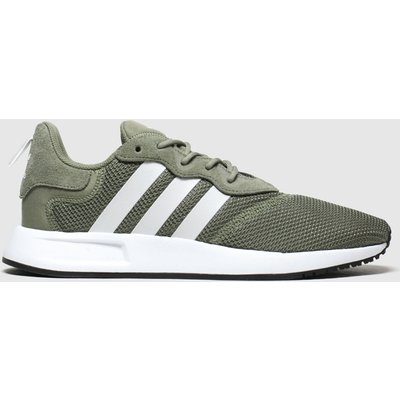 Adidas Khaki X_plr S Trainers