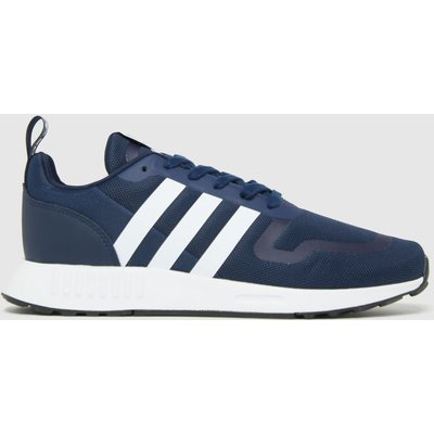 Adidas Navy Adi Multix Trainers