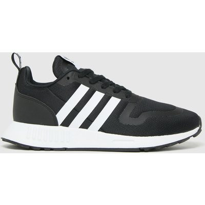 Adidas Black Multix Trainers