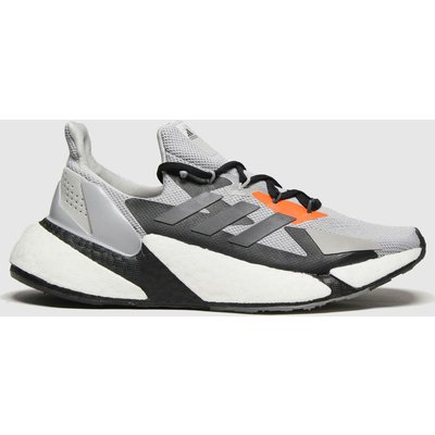 Adidas Light Grey X9000l4 Trainers