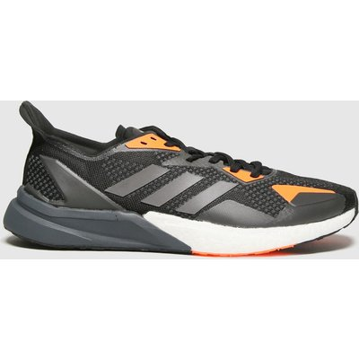 Adidas Black & Grey X9000l3 M Trainers