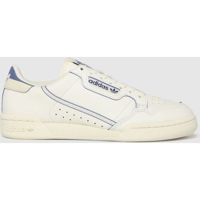 Adidas Natural Continental 80 Trainers