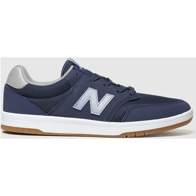New Balance Navy & Grey All Coasts 425 Trainers