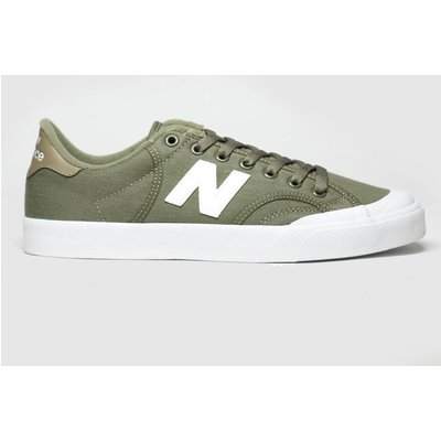 New Balance Khaki Procts V2 Trainers