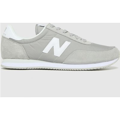 New Balance Grey 720 Trainers