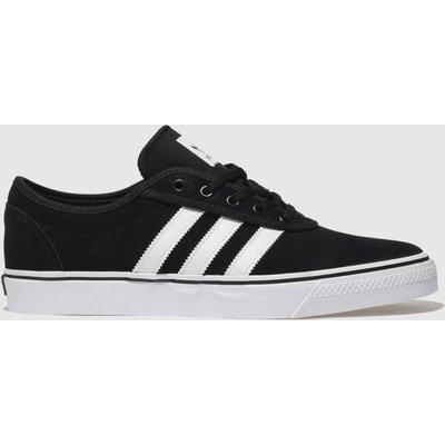 Adidas Skateboarding Black Adi-ease Trainers