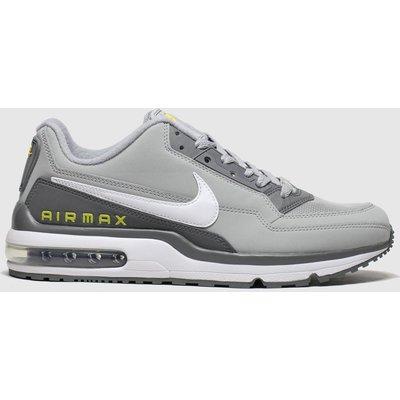 Nike Grey Air Max Ltd 3 Trainers