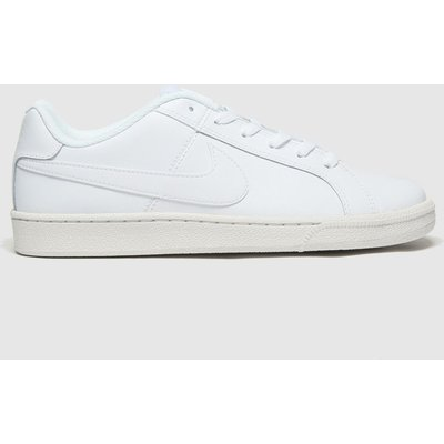 Nike White Court Royale Trainers
