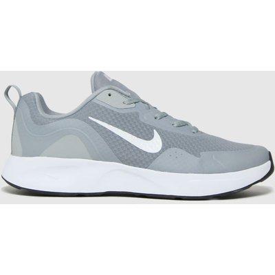 Nike Grey Wearallday Trainers