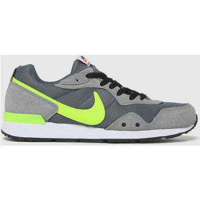 Nike Dark Grey Venture Runner Trainers