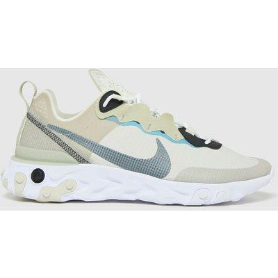 Nike Stone React Element 55 Trainers