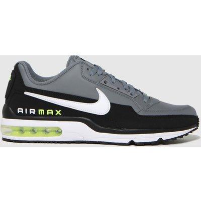 Nike Black Air Max Ltd 3 Trainers