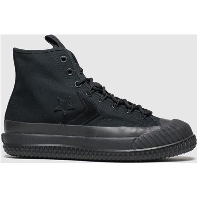 Converse Black Bosey Mc Boot Trainers