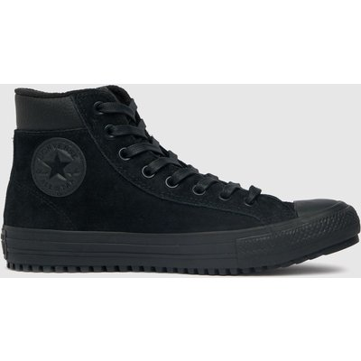 Converse Black Hi Pc Boot Trainers