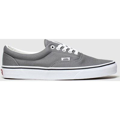 Vans Grey Era Trainers