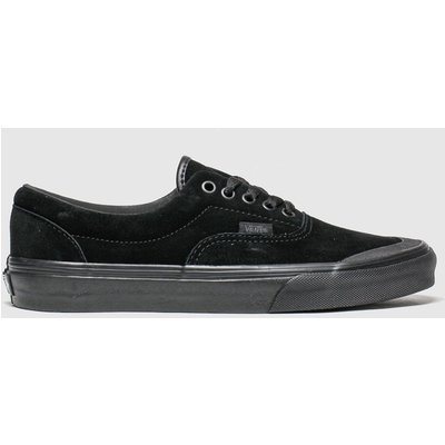 Vans Black Era Tc Trainers