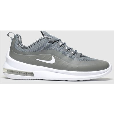 Nike Grey Air Max Axis Trainers