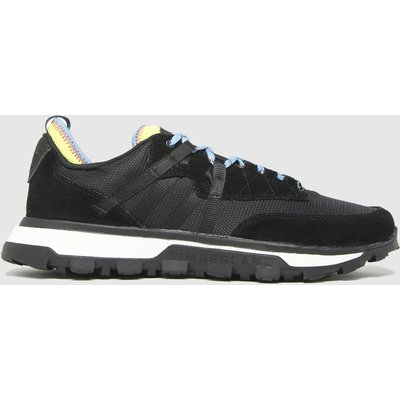 Timberland Black Treeline Mountain Hiker Trainers