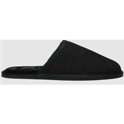 BOSS Black Home Slipper Slippers