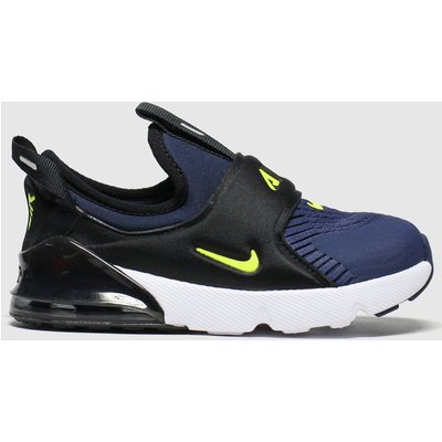 Nike Navy & Black Air Max 270 Extreme Trainers Toddler