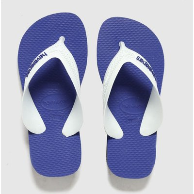 Havaianas Blue Max SANDAL Youth