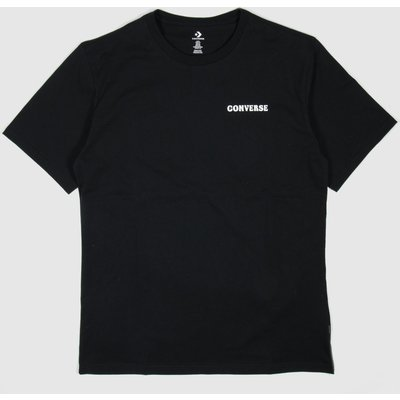 Clothing Converse Black Cons Groovy Tee