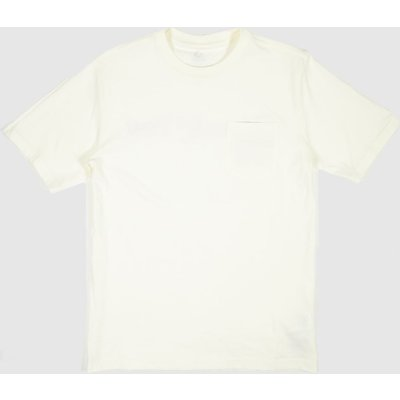 Clothing Converse White Renew Pocket Tee