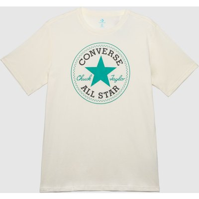 Clothing Converse Stone Patch Graphic Tee