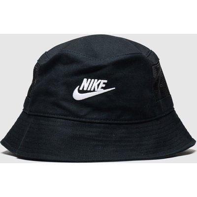 Accessories Nike Black & White Bucket Futura