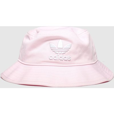 Accessories Adidas Pale Pink Bucket Hat
