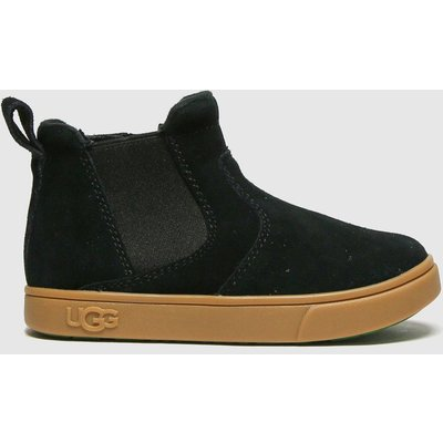 UGG Black Hamden Ii Boots Toddler