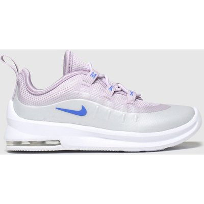 Nike Lilac Air Max Axis Trainers Toddler