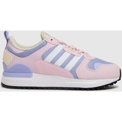 Adidas Multi Zx 700 Hd Trainers Youth