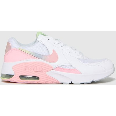 Nike Multi Air Max Excee Trainers Youth
